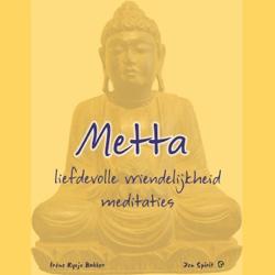 CD Cover Metta